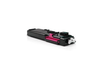 Compatible Xerox 6600 106R02230  Magenta 6000 Page Yield