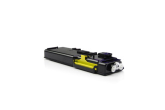 Compatible Xerox 6600 106R02231  Yellow 6000 Page Yield