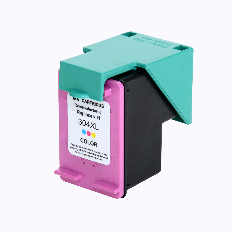 Compatible HP 304XL N9K07AE Colour High Capacity 18ml
