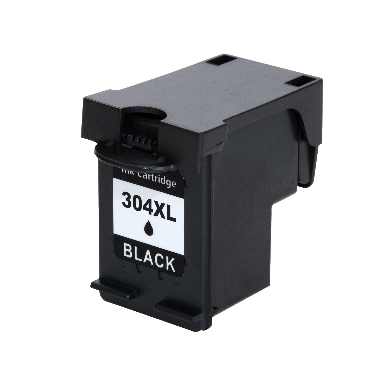 Compatible HP 304XL N9K08AE Black High Capacity 20ml